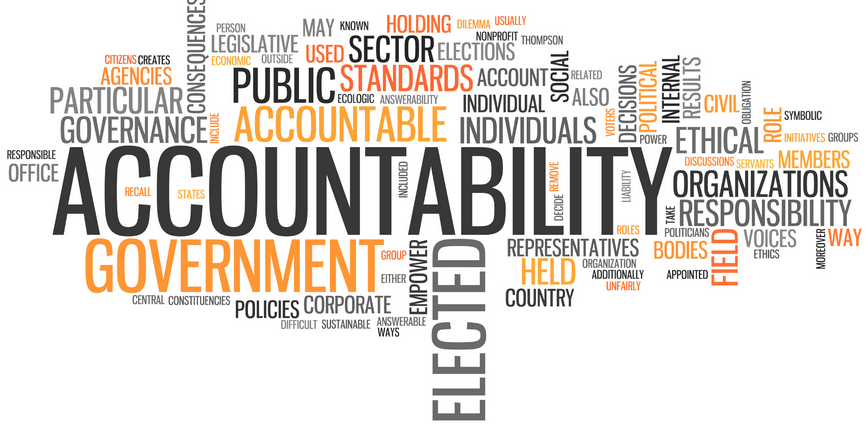 Accountability in Democracy